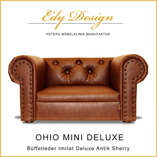 OHIO CHESTERFIELD MINI