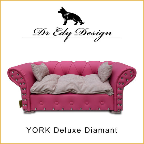 YORK Deluxe Diamant